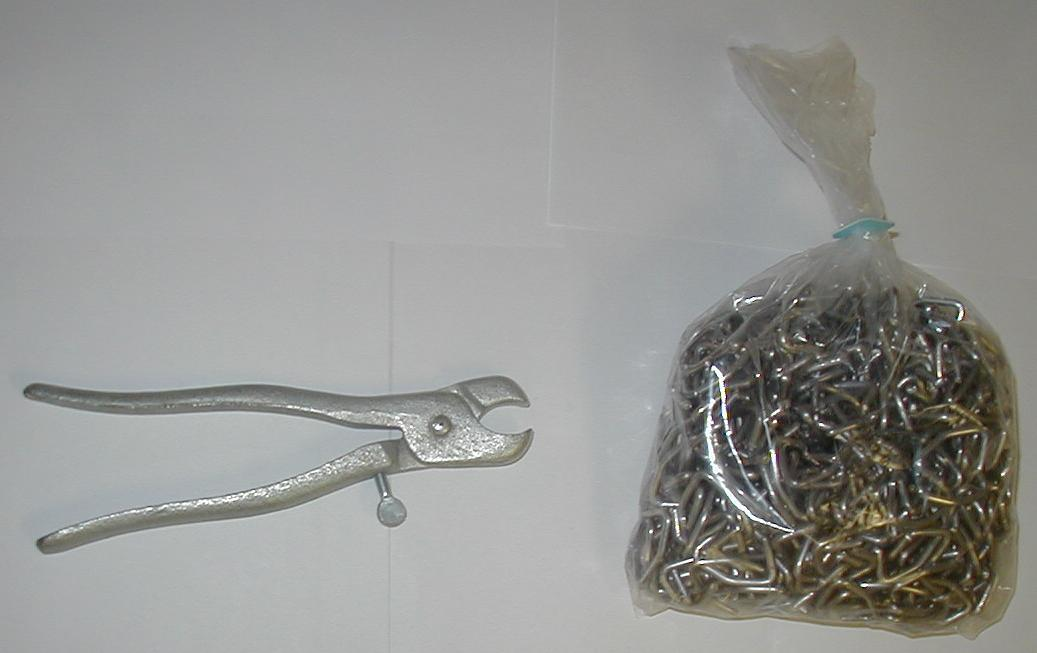 Galvanized Chain Link Tools Discount Fence Supply Inc