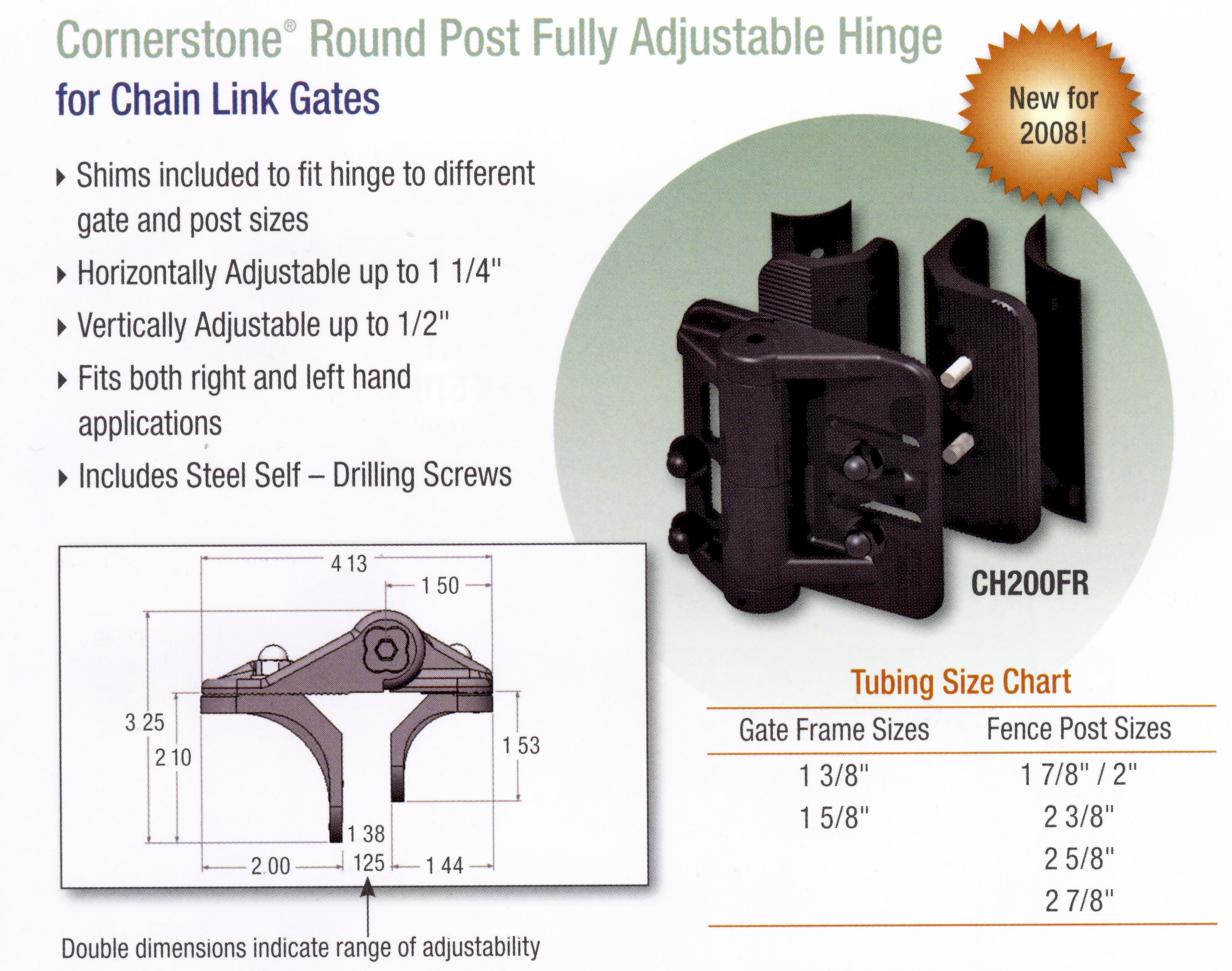 CHAIN LINK GATES - COMPARE PRICES, REVIEWS AND BUY AT NEXTAG