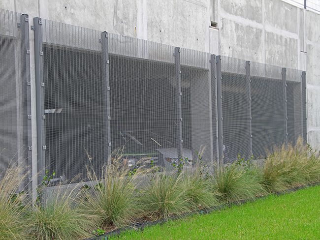 Forte Design Master Fence By Discount Fence Supply Inc