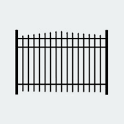 Aluminum Fence by Elite Aluminum Fence Products