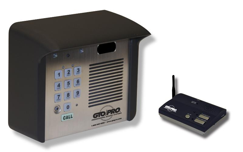 Gate Intercom Systems Discount Fence Supply
