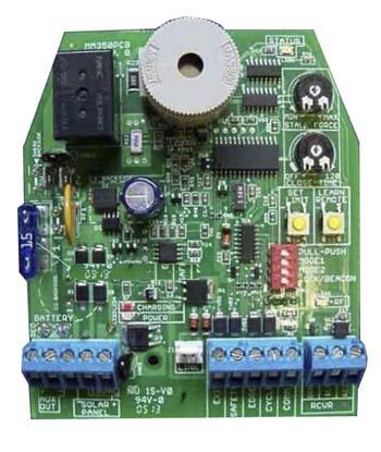 gto pro control boards discount fence supply rh discountfence com HVAC Control Board Furnace Control Board