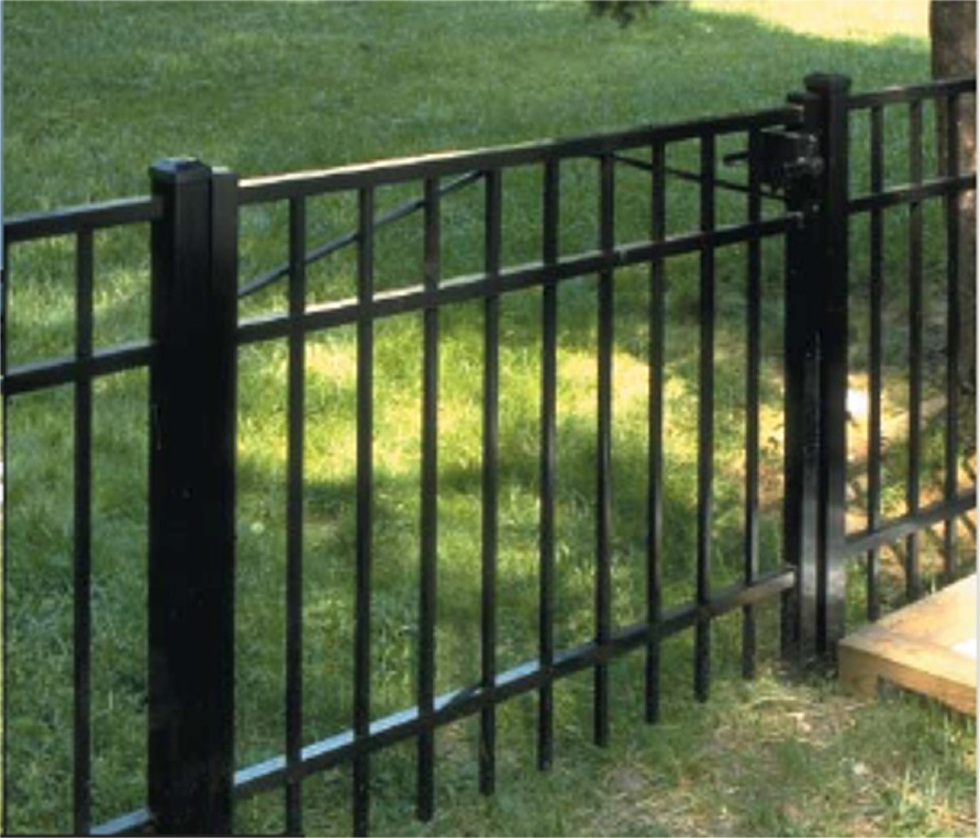 Jerith 202 Walk Gate