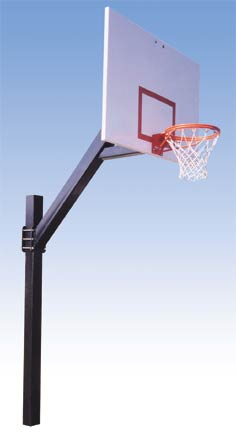 Fixed Basketball System