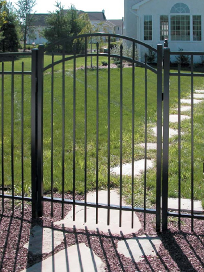 Jerith 100 Accent Gate