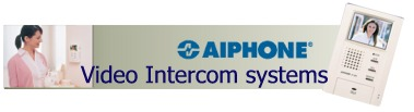 Aiphone products