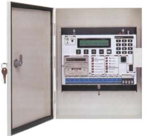 Multiple Door Entry System