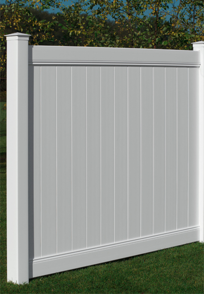 Image Result For Vinyl Fence Estimator