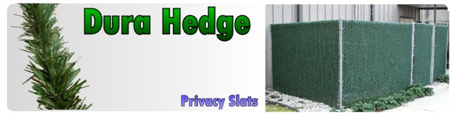 dura hedge slats