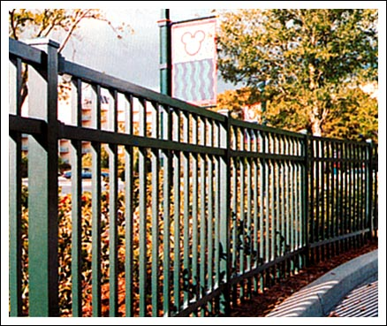 The Fence Company for Professional Fence Installation • The