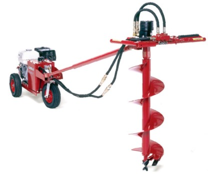Little Beaver Augers & Post Hole Diggers   Discount Fence Supply, Inc