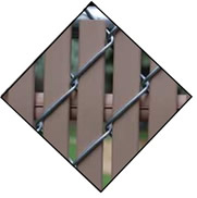 Option Lock Privacy Slats