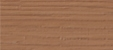 Autumn Brown Chesterfield Vinyl Fence Color Sample