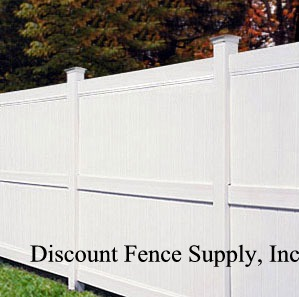 Vinyl Fencing - Get great deals for Vinyl Fencing on eBay!