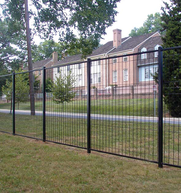 Jerith Patriot Onramental Wire Fence - by Discount Fence Supply, Inc.